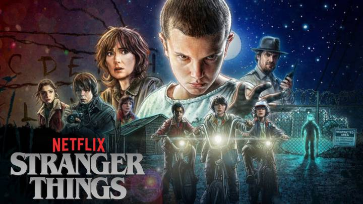 referencias cinefilas stranger things