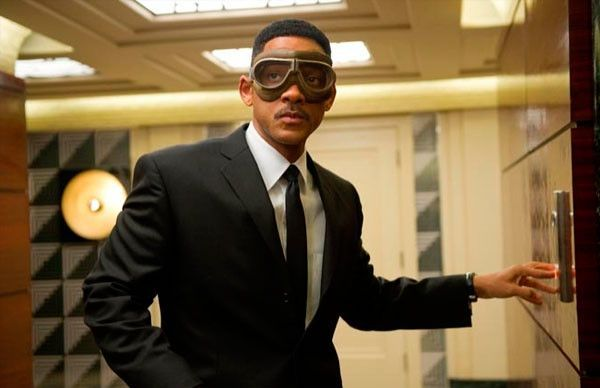 curiosidades, datos y easter eggs de Men In Black